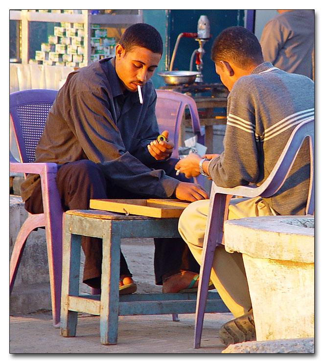 """photo """"Cafe Life"""" tags: portrait, genre, man"""