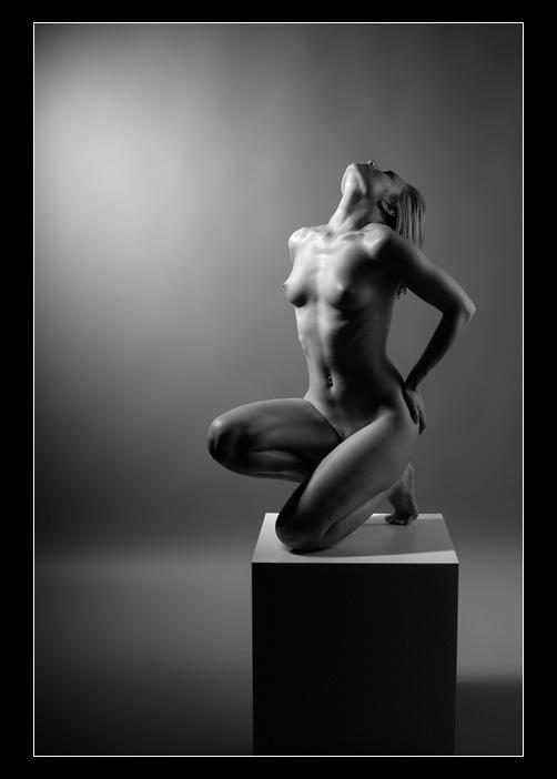 """photo """"Scuplture (2)"""" tags: nude,"""