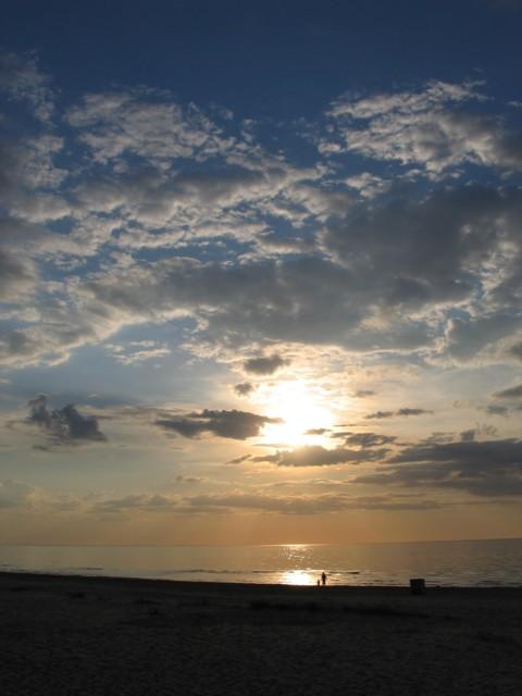 """фото """"Zakati3"""" метки: пейзаж, закат"""