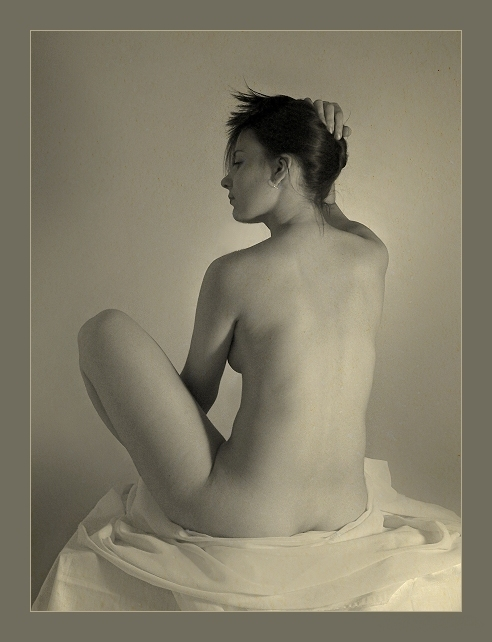 "photo ""***"" tags: nude, old-time,"