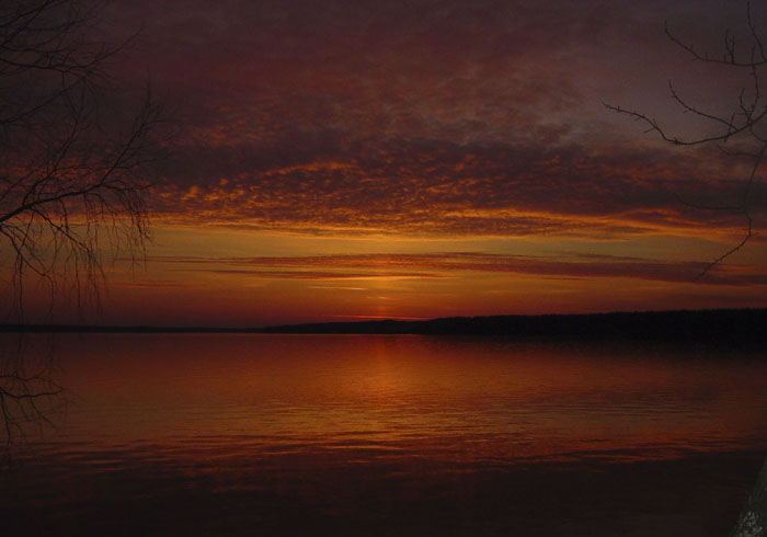 """фото """"еще один день ...."""" метки: пейзаж, закат"""