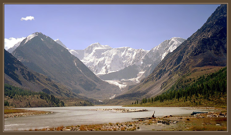 "photo ""Altai (18)"" tags: landscape, mountains, water"