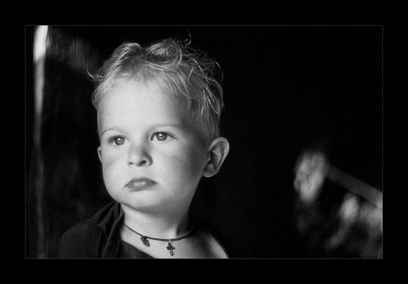 "фото ""Миха"" метки: портрет, дети"