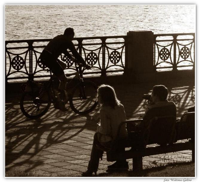 """photo """"Shadows..."""" tags: landscape, genre,"""