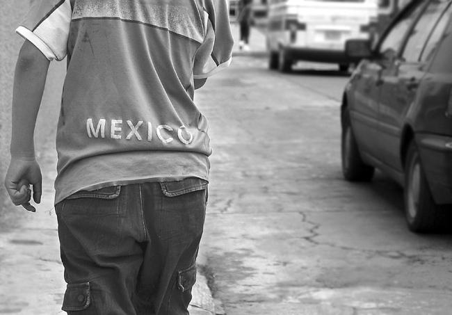 """фото """"Mexico"""" метки: черно-белые,"""