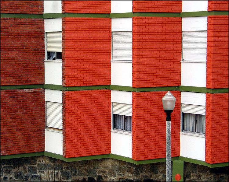 """photo """"Buildings"""" tags: architecture, landscape,"""