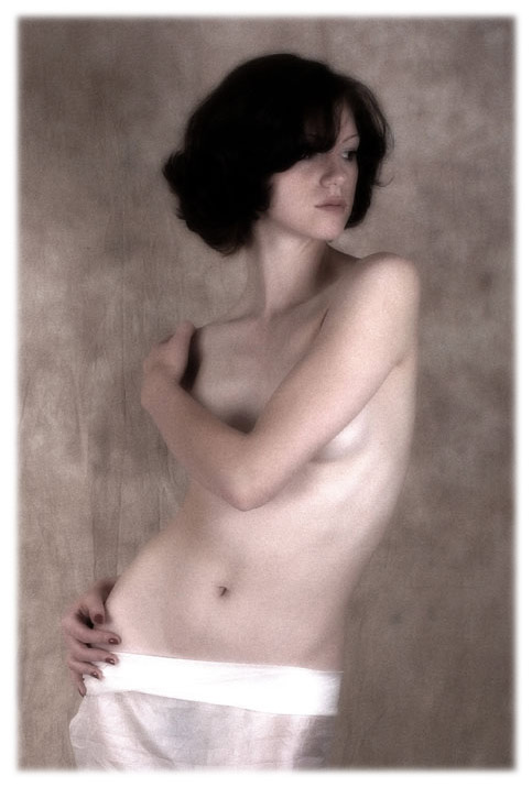 "photo ""..."" tags: nude, portrait, woman"