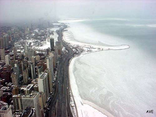 "photo ""Cold"" tags: architecture, landscape, winter"
