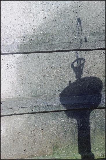 """фото """"fata morgana"""" метки: абстракция,"""