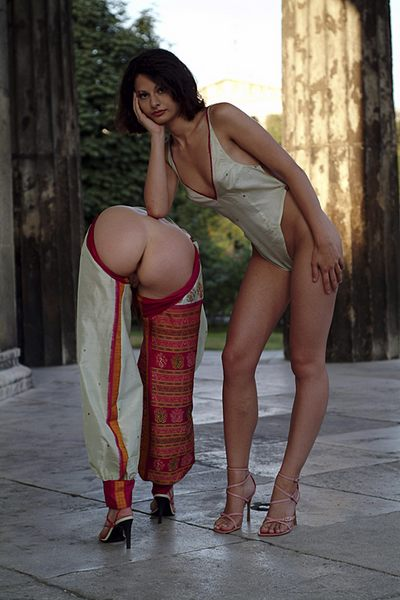 "фото ""Porn Fashion 2"" метки: ню,"