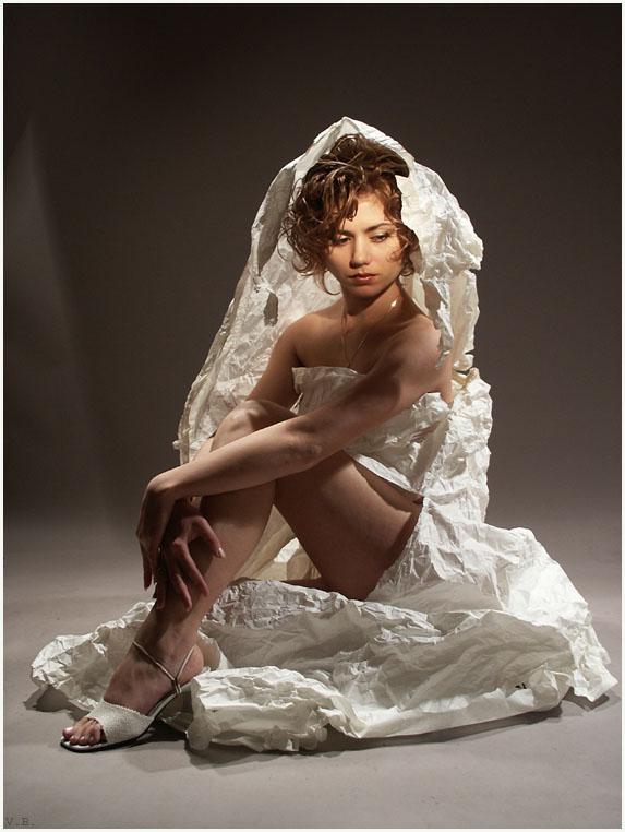 """фото """"Невеста"""" метки: жанр, портрет, женщина"""