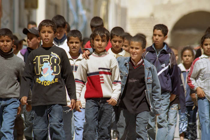 "фото ""Дети Ислама"" метки: портрет, дети"