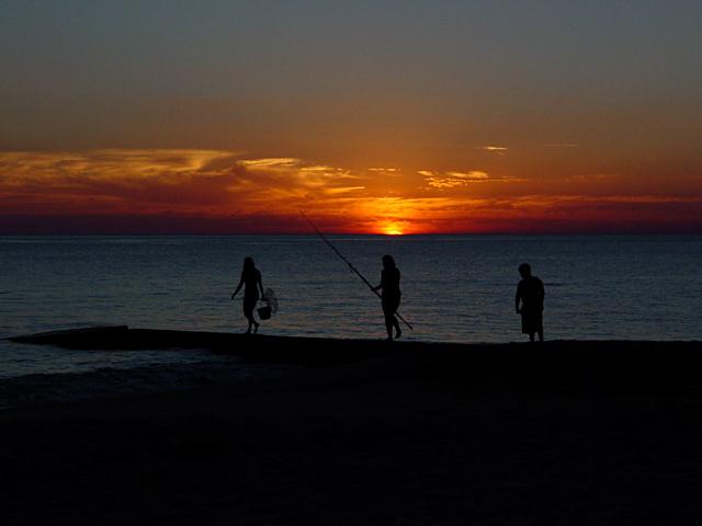 "фото ""Atardecer"" метки: пейзаж, натюрморт, закат"