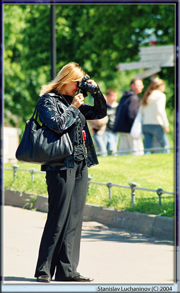 "photo ""...."" tags: PF life,"