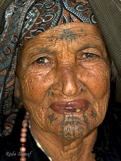 "photo ""Gipsy woman 2"" tags: travel, portrait, Africa, woman"