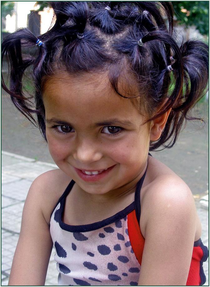 """фото """"Portret na Lora"""" метки: портрет, дети"""