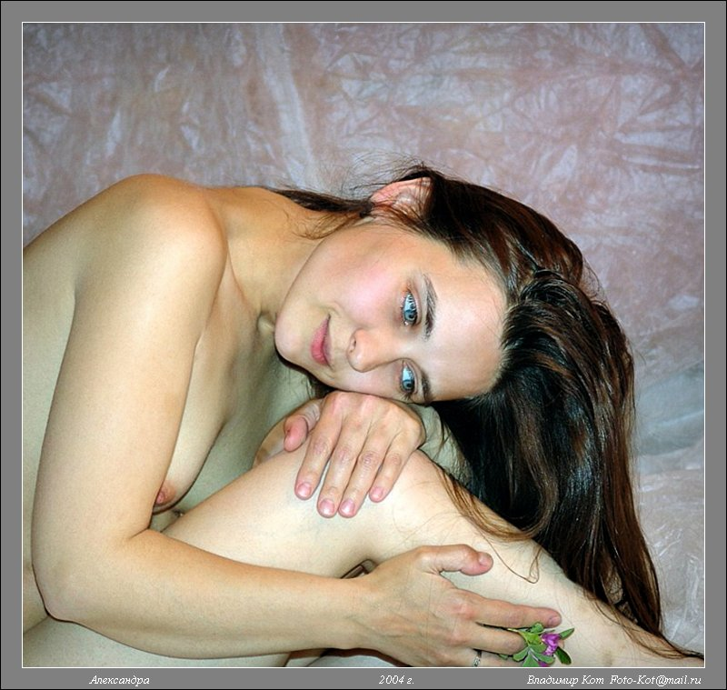 """photo """"Alyonushka"""" tags: nude, portrait, woman"""
