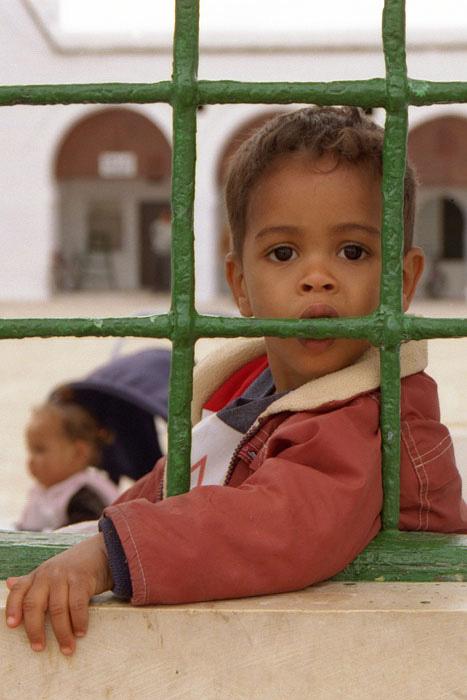 """фото """"Дети Ислама.эпизод 2"""" метки: портрет, дети"""