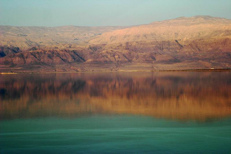 "photo ""Dead Sea"" tags: landscape, water"