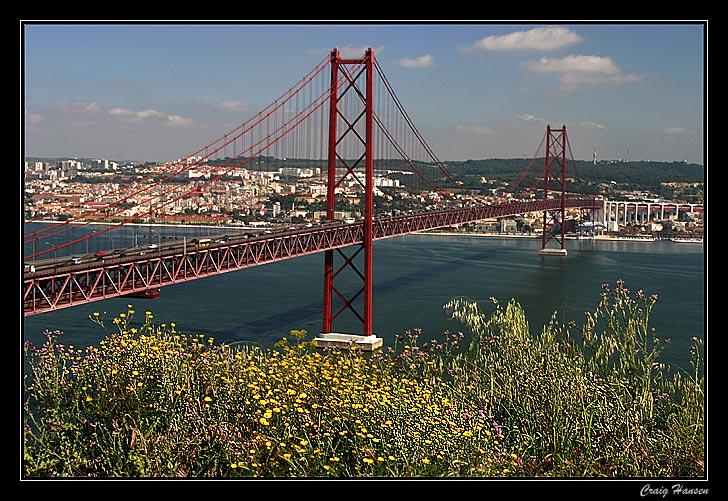 "фото ""Luquesio`s Bridge"" метки: архитектура, путешествия, пейзаж, Европа"