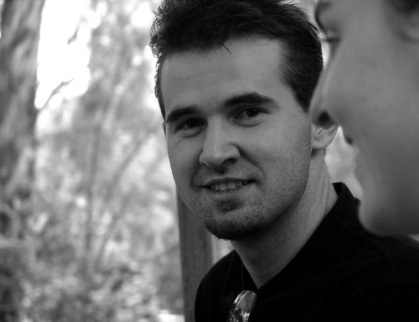 """photo """"Andrey"""" tags: portrait, man"""