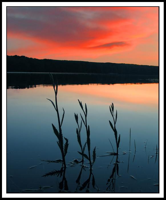 """фото """"J Bachotek"""" метки: пейзаж, вода"""