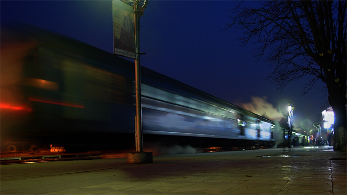 "photo ""Midnight train"" tags: misc.,"