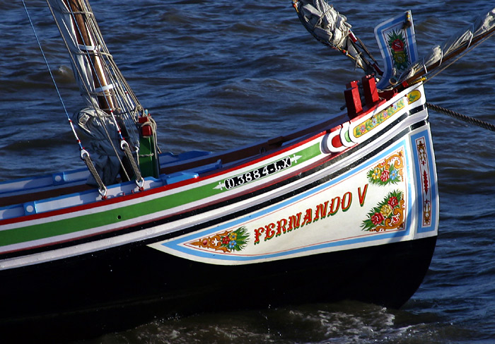 "photo ""Fernando`s Boat"" tags: landscape, misc., water"
