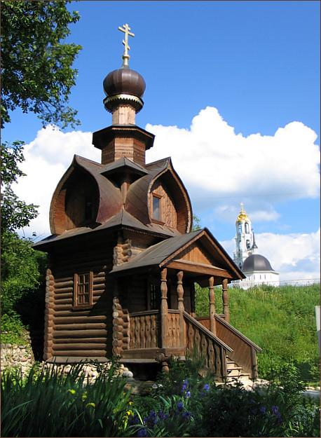 "фото ""Тихая часовня"" метки: архитектура, путешествия, пейзаж, Европа"