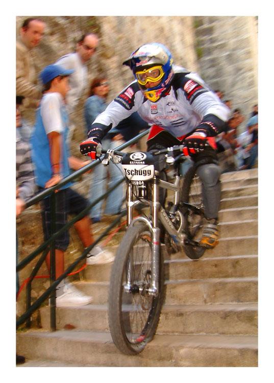 "photo ""Lisbon Down Town"" tags: sport,"