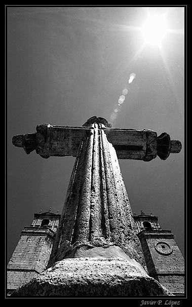 "photo ""Equinox"" tags: black&white, travel, Europe"