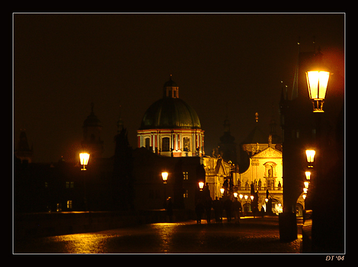 "photo ""prospect of night"" tags: travel, architecture, landscape, Europe"