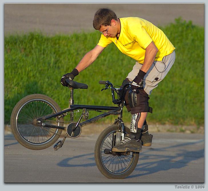 """фото """"BMX"""" метки: фотомонтаж, спорт,"""