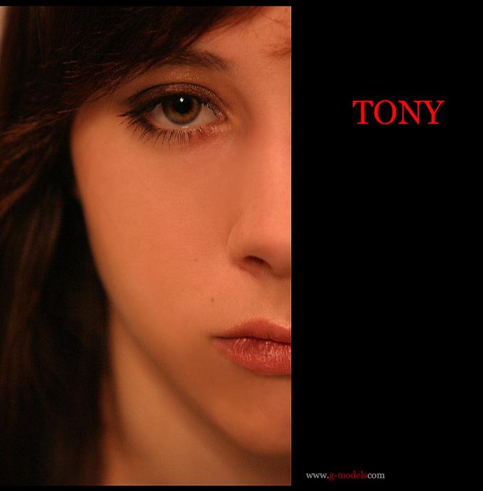 """photo """"TONY"""" tags: misc.,"""