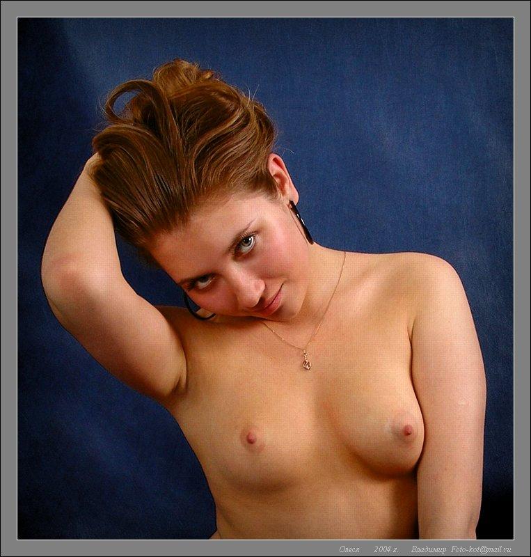 "photo ""Olesya"" tags: nude, portrait, woman"