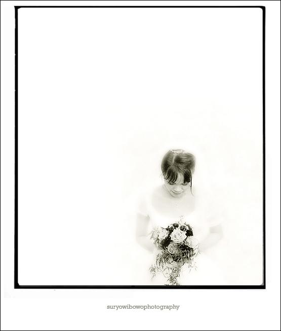 """photo """"[ the bride ]"""" tags: portrait, woman"""