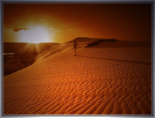 "photo ""Red Dunes"" tags: misc.,"