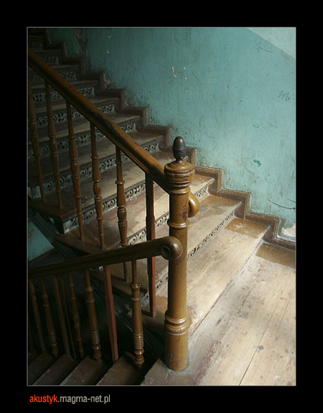 "photo ""staircase 1"" tags: old-time,"