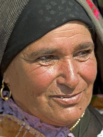 """photo """"Gipsy woman 3"""" tags: portrait, woman"""