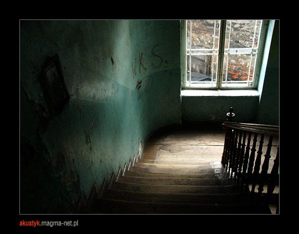 """фото """"staircase 2"""" метки: ретро,"""