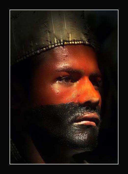 """фото """"Indian portrait"""" метки: портрет,"""