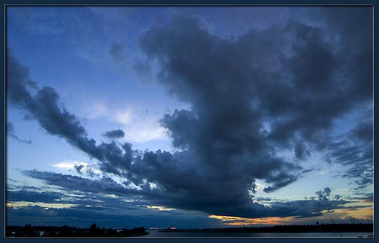 """фото """"июнь"""" метки: разное, пейзаж, облака"""