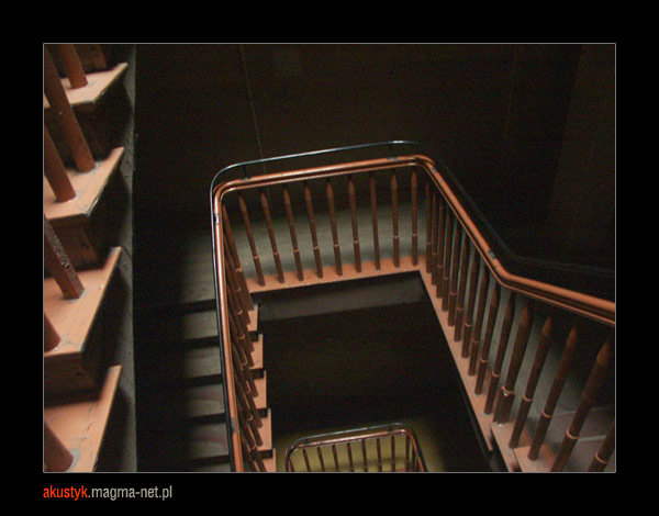 "photo ""staircase 3"" tags: old-time,"