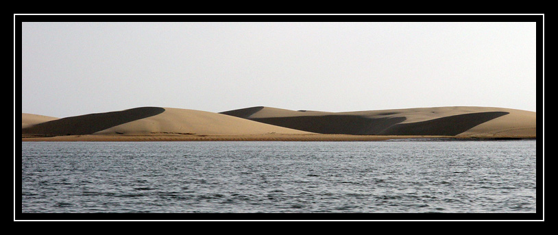 "photo ""Dunes"" tags: travel, landscape, South America, water"