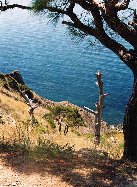 "photo ""Hot Hour"" tags: landscape, travel, Europe, summer"