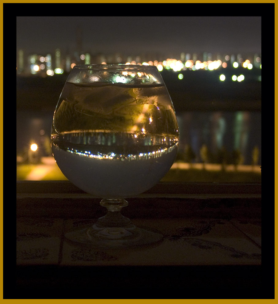 "photo ""Cocktail ""Sleeplessness"""" tags: still life, montage,"