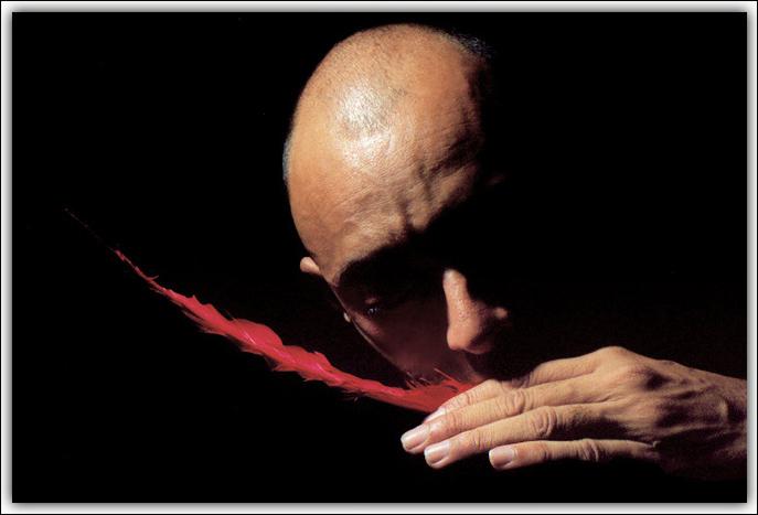 """фото """"Expressiveness"""" метки: портрет, мужчина"""