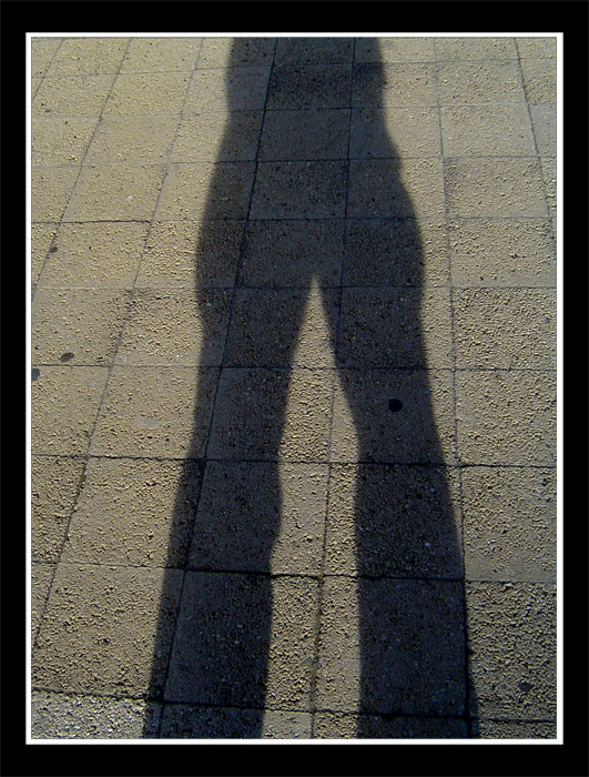 """photo """"Shadowplay"""" tags: montage, reporting,"""
