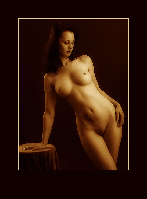 "photo ""romantic version"" tags: nude,"