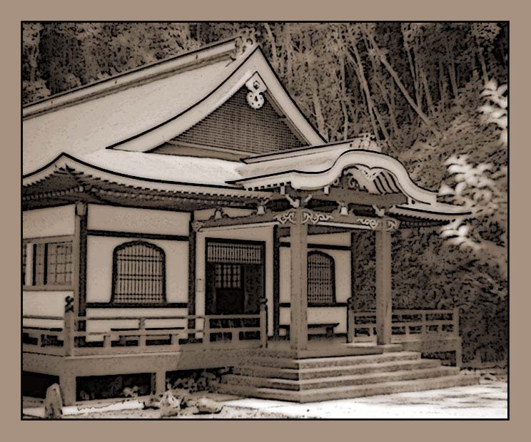 "photo ""Temple Kinka Ki Ju"" tags: montage,"